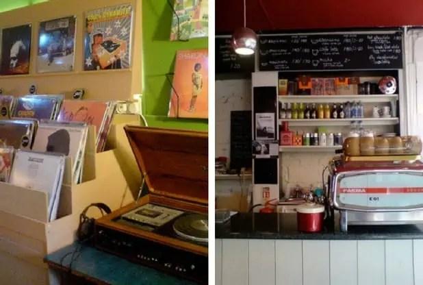 Cornwall Record Shops - Vinyl and CD