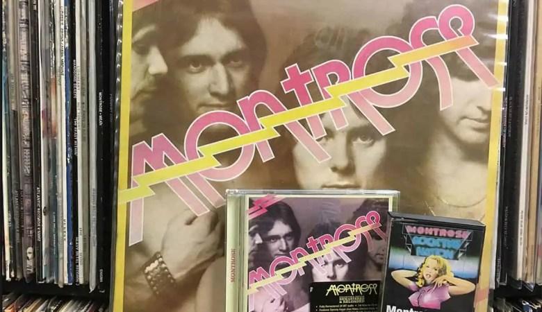 montrose 1973