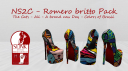romero britto colection 4 pack_001