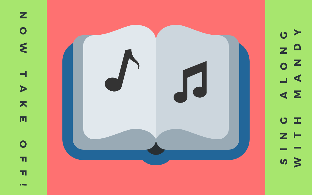 Featured Sing Along Books