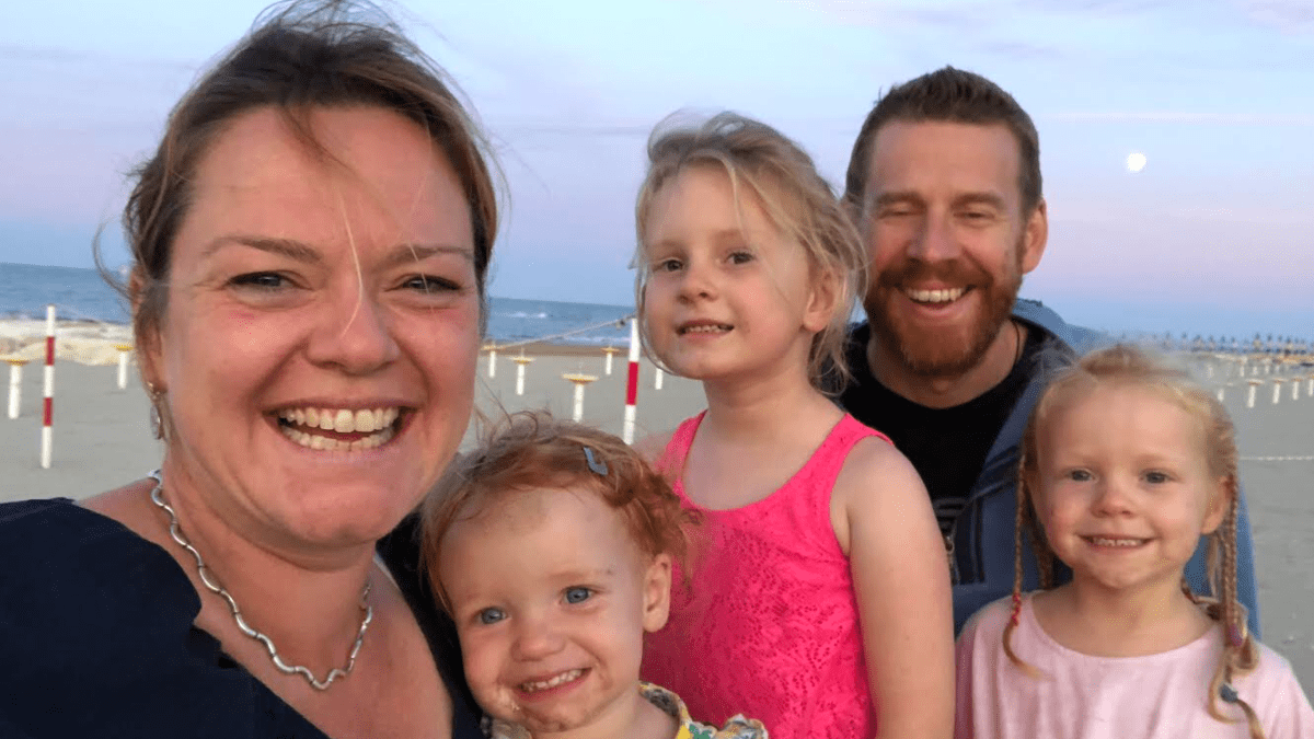 Hitting the road to regain a love for learning: one family's path to roadschool