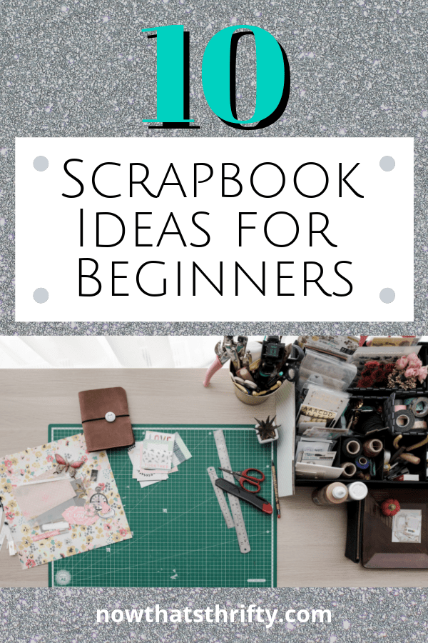 Things We Do: Scrapbook Titles (The Scrapbook Titles Library 4)