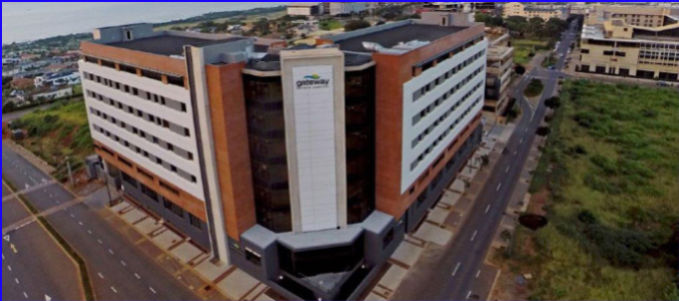 Gateway Private Hospital