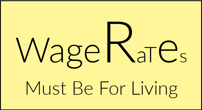 Can You Live On Your Wages