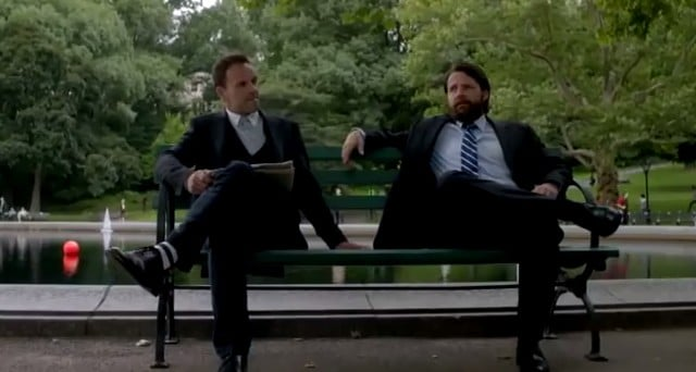 Elementary on Now TV