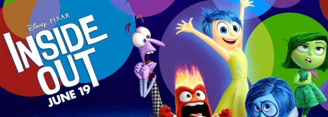 Inside OUt on Now TV