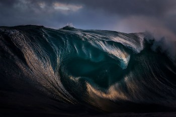 Ray Collins seascape