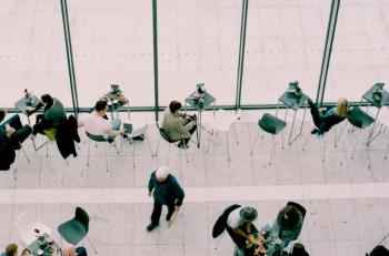 konferencja startup