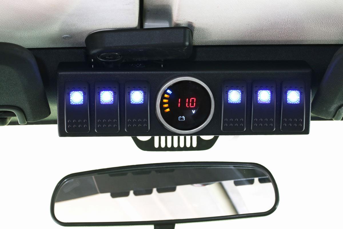 Led Fog Lights Jeep Wrangler