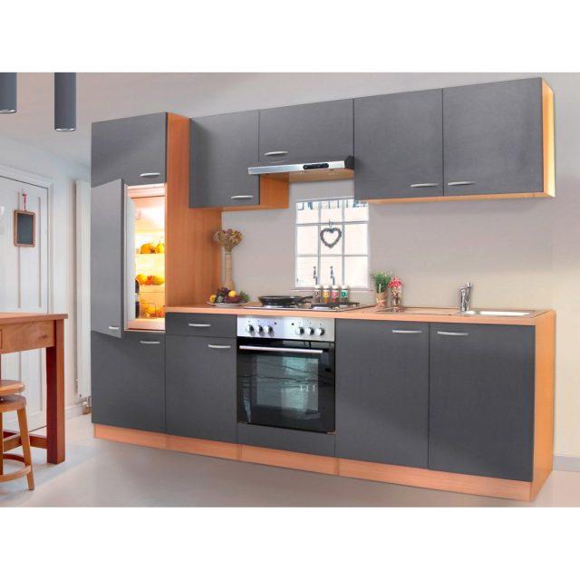 Komplette Küche Ohne Elektrogeräte Was Kostet Eine Neue ...