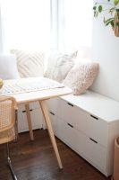 Ikea Hack Sitzbank Küche Wandregal Landhaus Billig ...