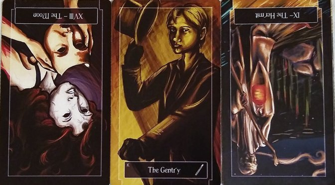 What Does The Deck Say? December 26, 2018