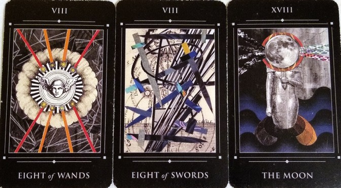 What Does The Deck Say? January 29, 2019