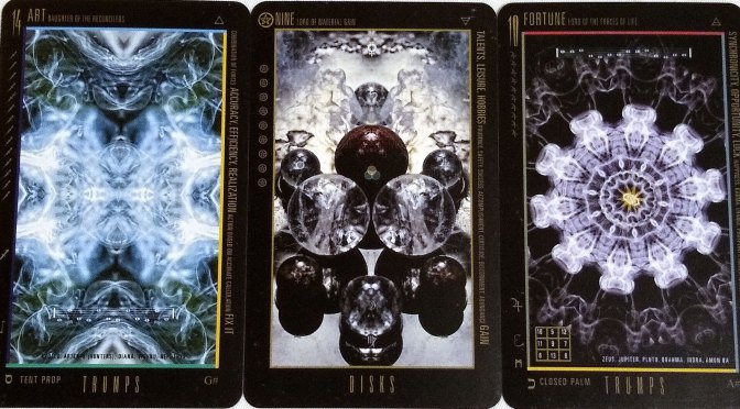 What Does The Deck Say? February 4, 2019