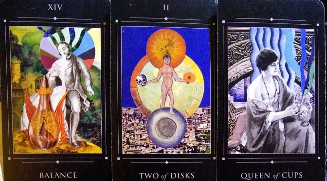 What Does The Deck Say? October 18, 2019