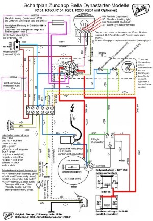 Generic Electrical Wiring Diagrams | Building Bella