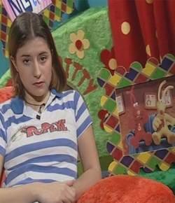 08. Emma Vieceli Cannot Burp