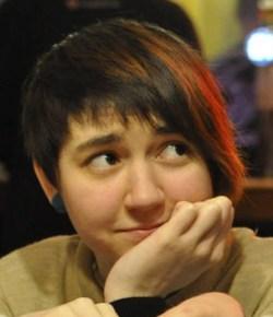 16. Jade Sarson: The Donkumentary