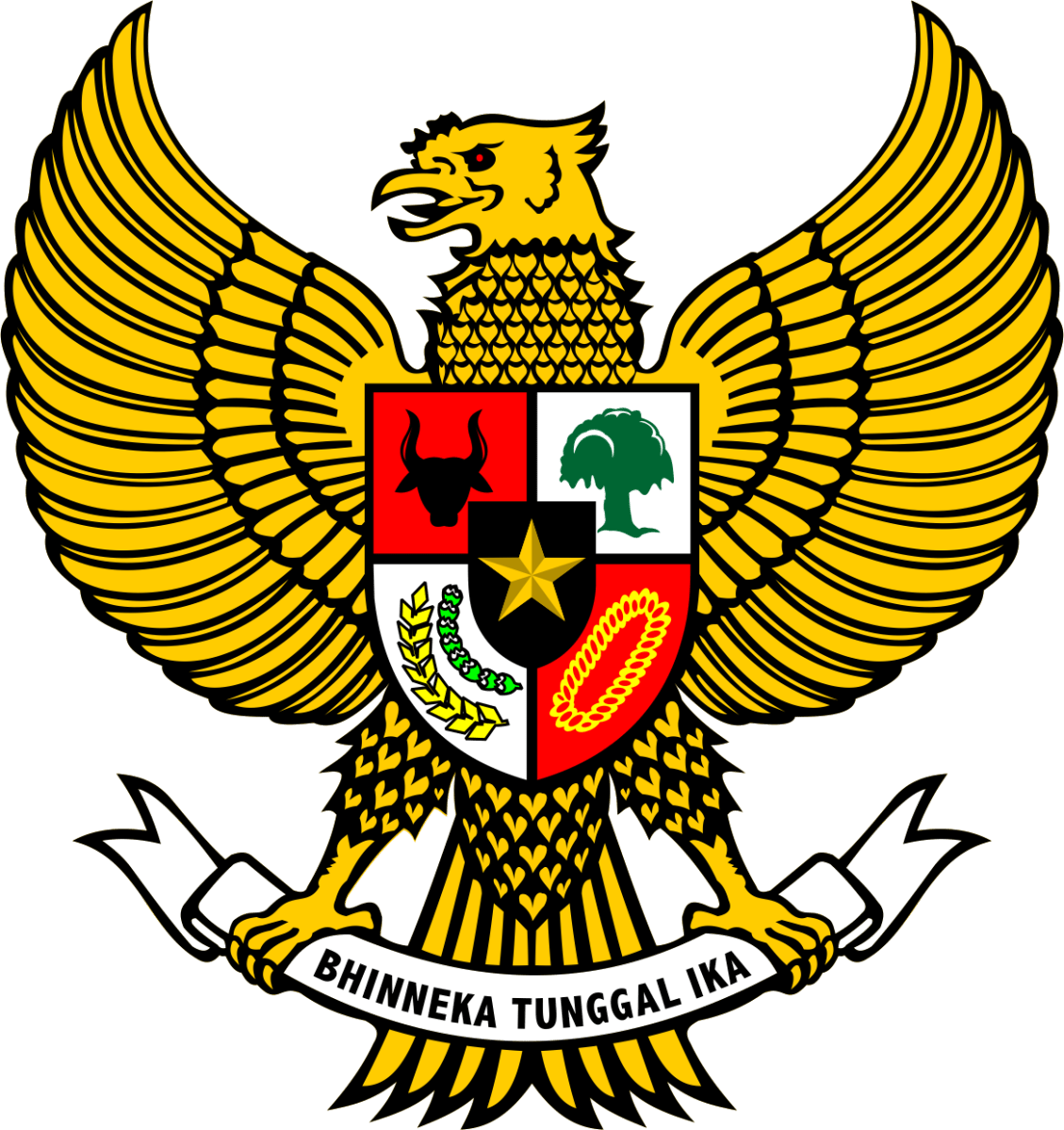 Pancasila Indonesia S Trademark Noypi X Indo S Indonesian Independence Special Post Noypi 143 Indo