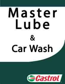 Master Lube & Car Wash