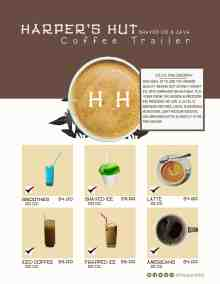 HH Java - Products