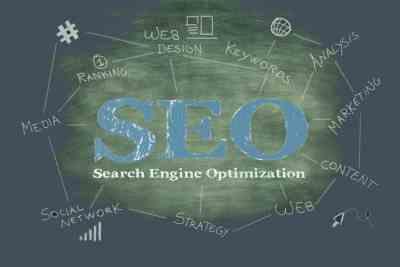 Nozak Consulting Search Engine Optimization