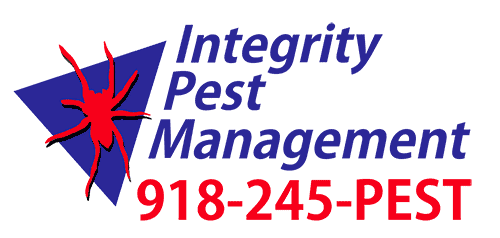 Integrity Pest Logo