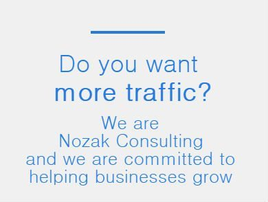 Nozak traffic widget