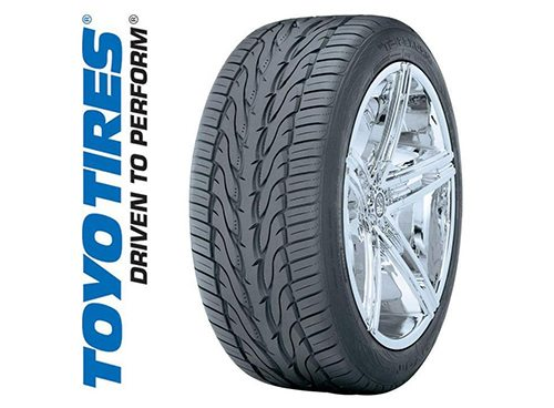 Toyo Proxes St Tires
