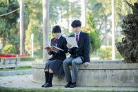 早稲田大学に合格したSさん(四日市高校出身)の学習計画 1年生時点の国語の学習計画
