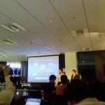 """AMN ブロガーイベント""""ブログとコンピュータ""""に参加してきました"""