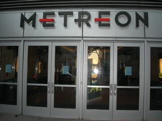 METREON