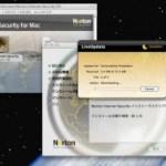 インターネットセキュリティ for Mac(インストール〜Norton Firewall)