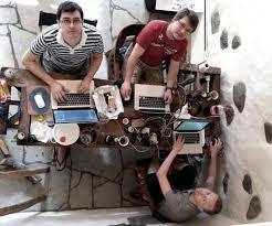 文系目線で見る ハッカソン (hackathon)のtips