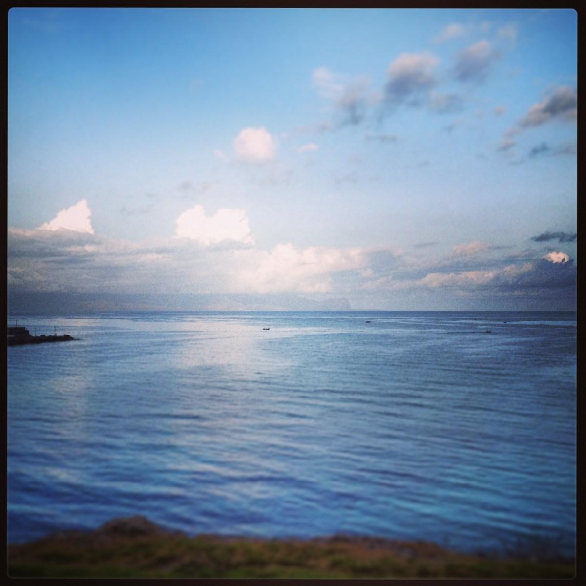 シチリア島 に 行ってきました