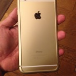 "SQUAIR iPhone 6 Plus バンパー ""the EDGE"" GOLD 買ったので感想"