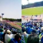 湘南ベルマーレ首位に!!今、サッカーが熱い!