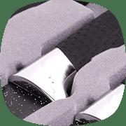 Набор ножей ZEP