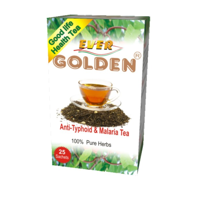 Anti Typhoid Malaria Tea