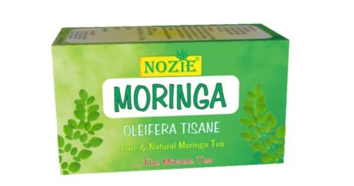 Pure Moringa Tea