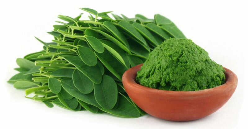Pure Moringa Extract