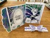 Fairy Card inside