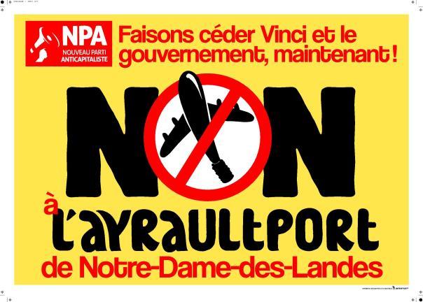 Affiche NDDL_0