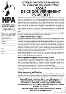 tract NPA 15 novembre image