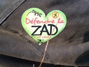La Zad au coeur