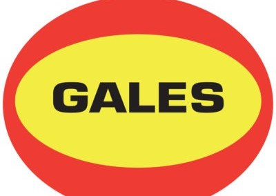 Gales Gas