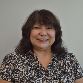 Nancy Maracle