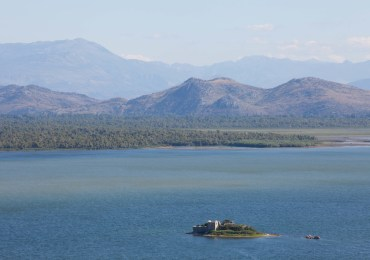 Počinje ribolovni zabran u NP Skadarsko jezero