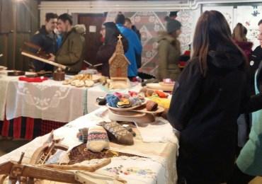 NP Durmitor izabrao najljepše radove ručne radinosti povodom osmomartovske izložbe