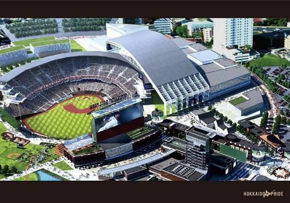 JR「北広島の新球場に線路ひくと100億かかるけど誰が金出すの?」 北広島「え?」日ハム「え?」JR「」